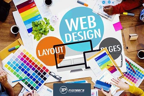 أهم الصفحات التى يجب توافرها فى موقعك الإلكترونى أثناء تصميمه