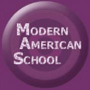 المدرسة الأمريكية الحديثة