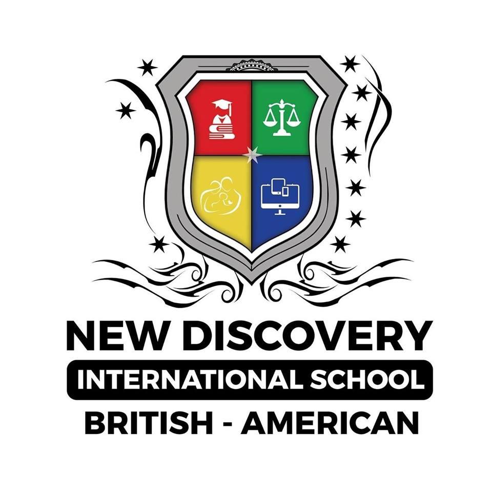 مدرسة نيو ديسكفري الدولية - الجيزة