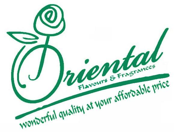 شركة اورينتال لتصنيع مكسبات الطعم والرائحة