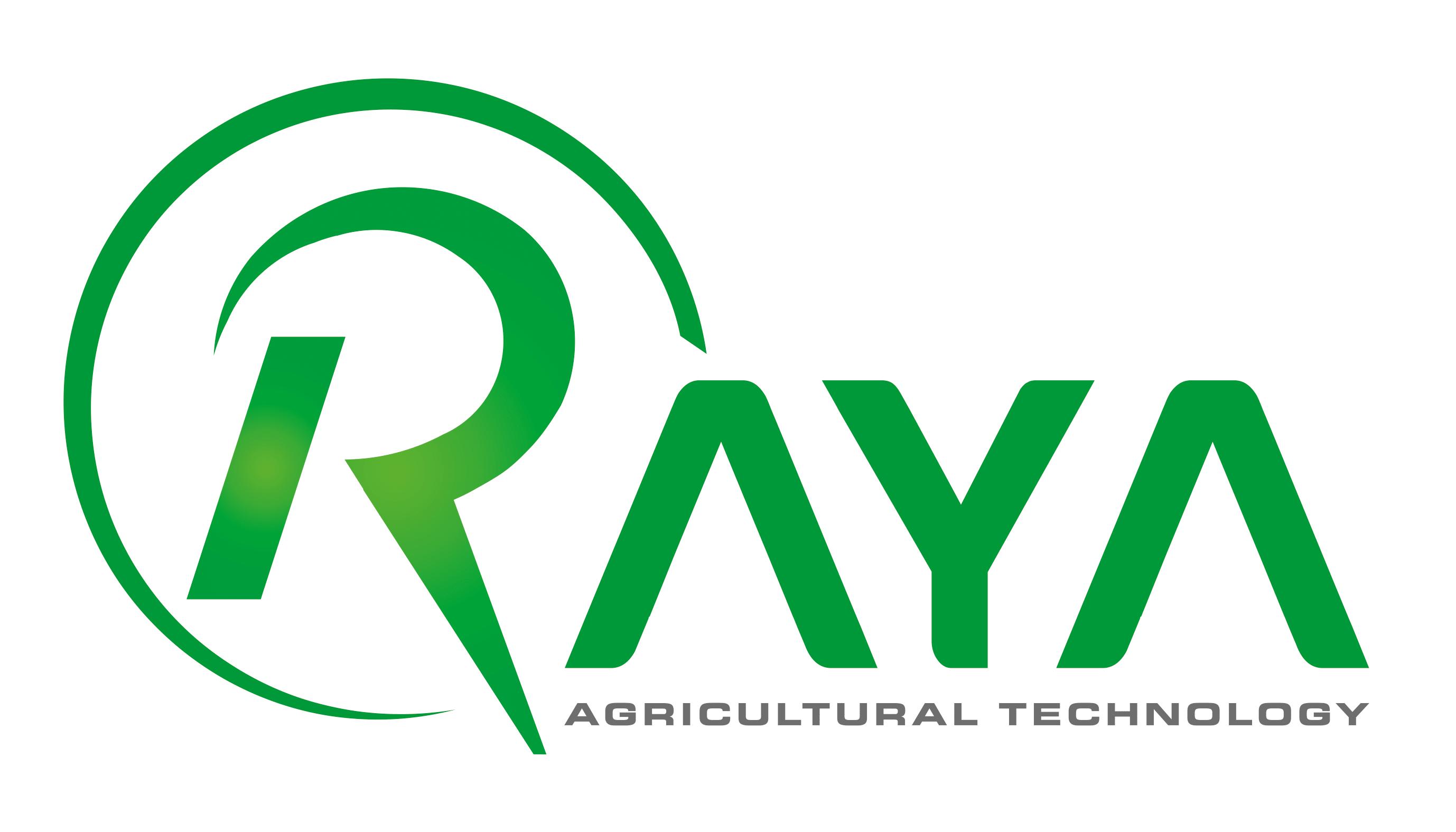 شركة راية لتكنولوجيا الزراعة