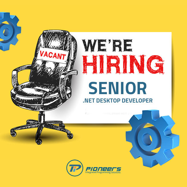 Senior Dot Net Web Developer -الفرع(Menoufia , Cairo)
