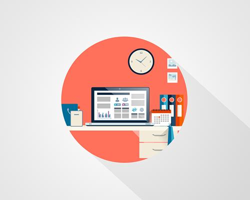 دور برنامج محاسبة Easy Store فى إدارة قسم المراجعه المالية ( الأهداف – الطريقة )