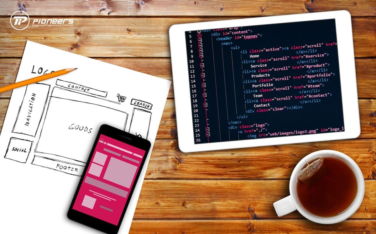 النقاط التى يجب أن توضح قبل إختيارك لنا كشركة تصميم وبرمجة التطبيقات