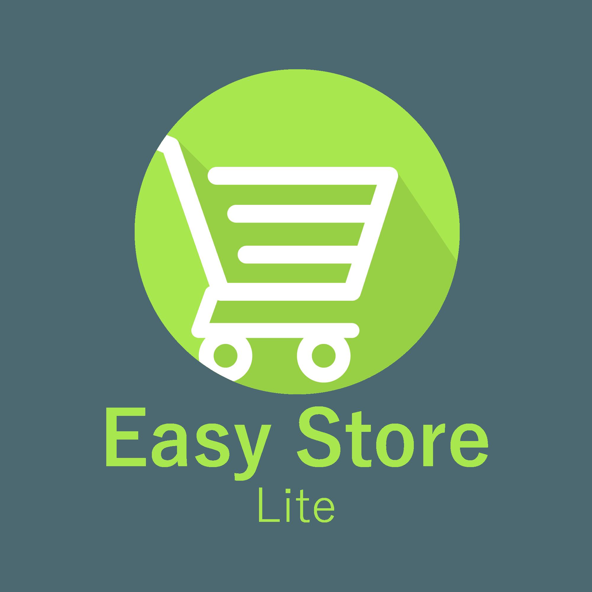 برنامج حسابات للمحلات  Easy Store lite