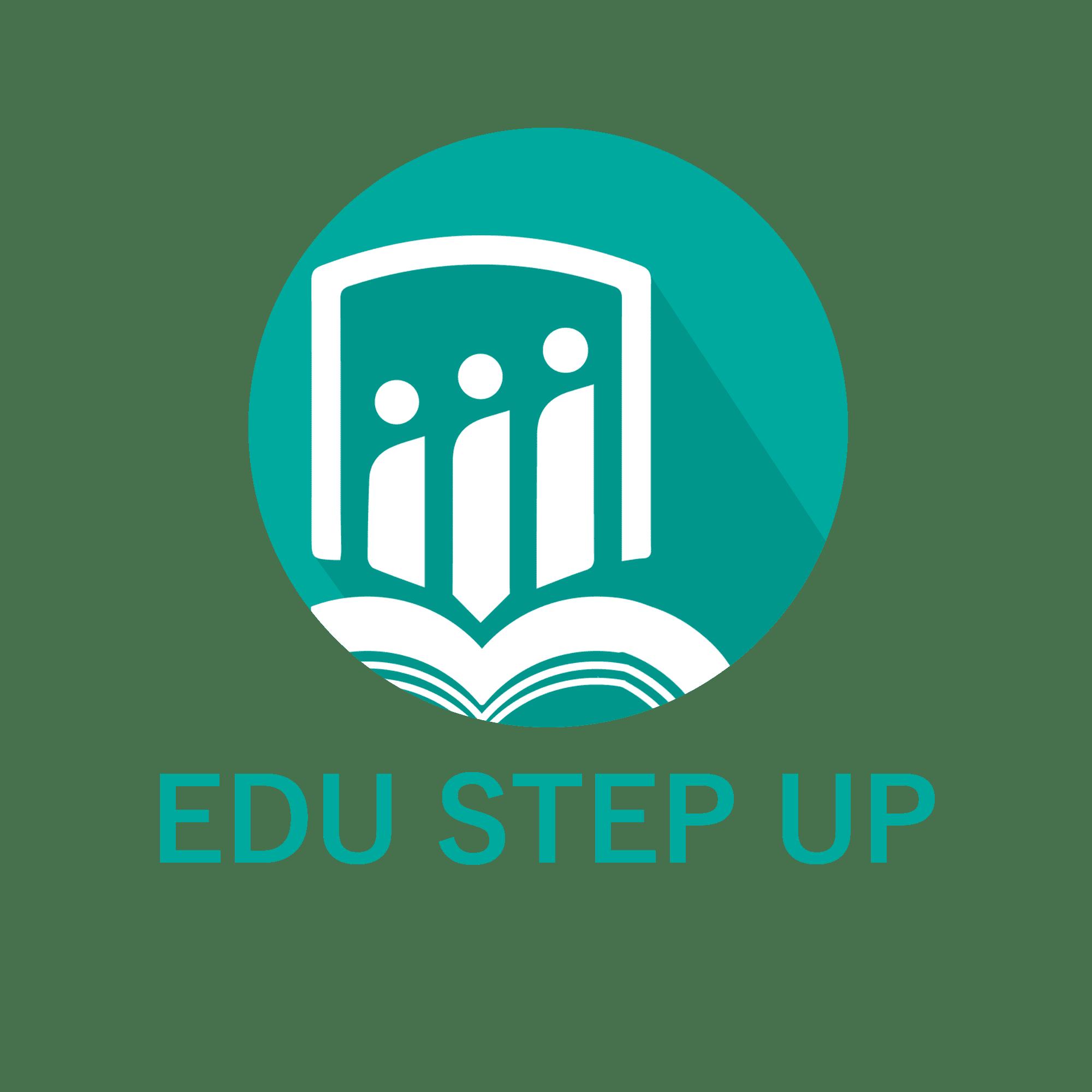 برنامج إدارة المدارس Edu Step Up