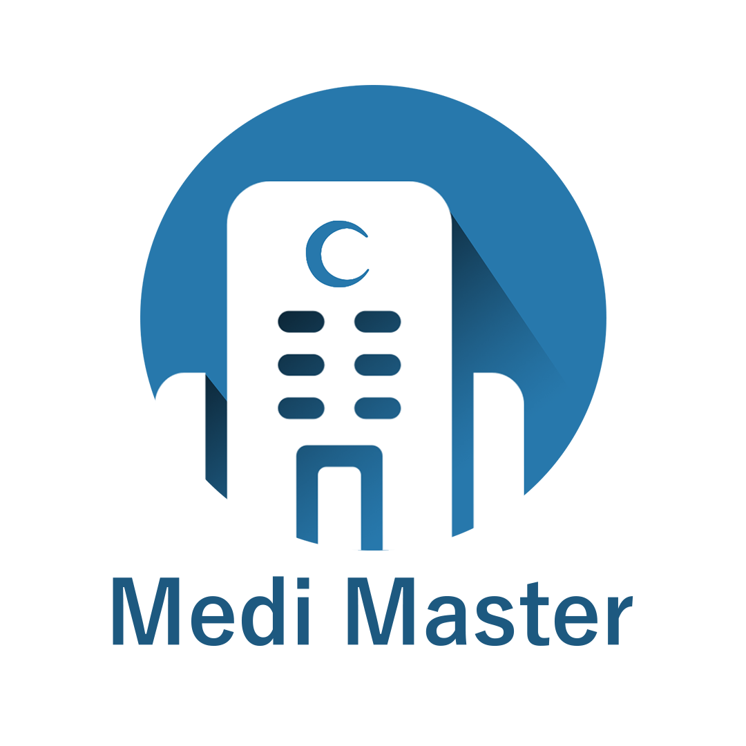 برنامج ادارة المراكز الطبية والمستشفيات Medi Master